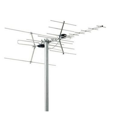 tv antenne signalforstærker