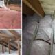 efterisolering af loftet hvordan