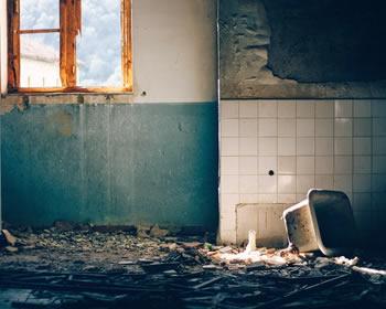 miljøscreening ved nedrivning
