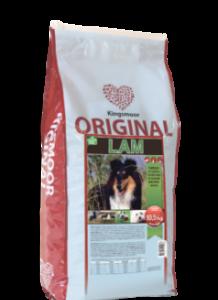 10,5 kg Kingsmoor Original Lam